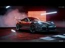UnrealEngine Porsche 911 Real-Time Demo in ChinaJoy 2018