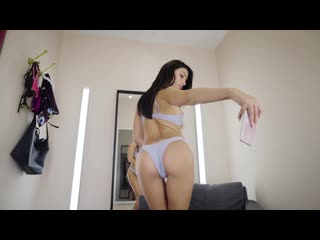Lingerie try on _ panties thongs special _ adriana chechik _ volume 1