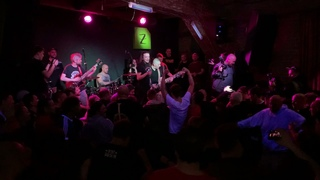'Til I Die  - MAN'S RUIN. XX лет группе. @Zoccolo 2.0 ()
