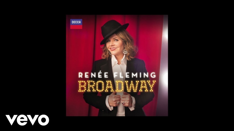 Renée Fleming Rodgers The Sound of Music From The Sound of Music Audio