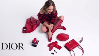 ROUGE DIOR - The New Couture Lipstick
