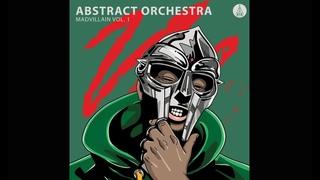 Abstract Orchestra   Madvillain Vol. 1 💿 (Full Album)