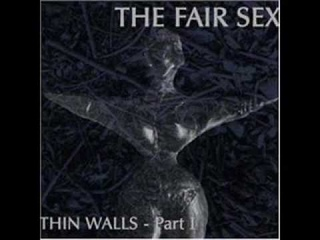 the Fair Sex- in the desert