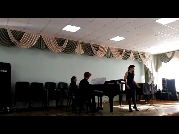Федор Глазунов- фортепиано, Белолипецкая Ксения-иллюстратор