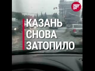 Самые обсуждаемые новости Татарстана от 23 июля 2020 года