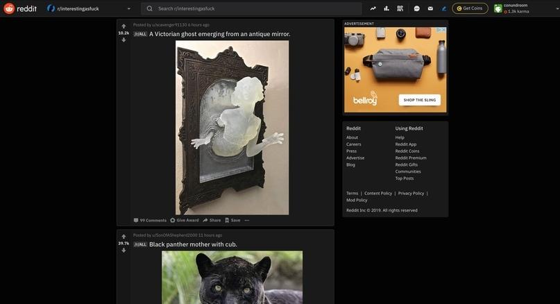 Таргетированная реклама на Reddit. Таргетинг на одном из самых посещаемых сайтов в мире!, изображение №2