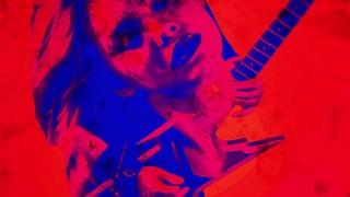 "VICIOUS RUMORS  ""Death Eternal"" (Official Lyric Video)"