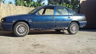 Opel Vectra A reborn