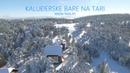 Zima na Kaludjerskim Barama na Tari