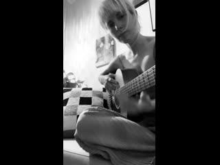 Hayley Williams  Unison (Bjrk cover)