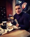 Фотоальбом человека Кирилла Камильевича