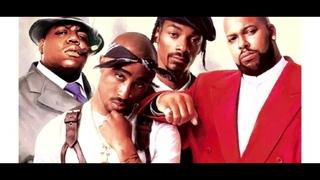 2Pac Snoop Dogg Notorio  -Bitch Please (Azzaro mix )