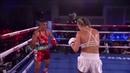 Mikaela Mayer vs Yareli Larios Highlights