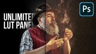 The Ultimate Color Grading Library in Photoshop!