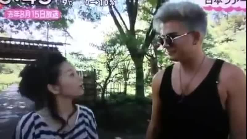 2013-02-20 - ZIP on NTV video interview - Japan