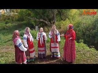 29 Образцовый детский фольклорный ансамбль Забава