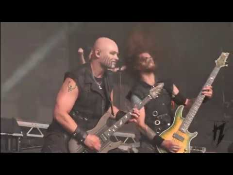 CRADLE OF FILTH Heartbreak And Seance Live Bloodstock 2019