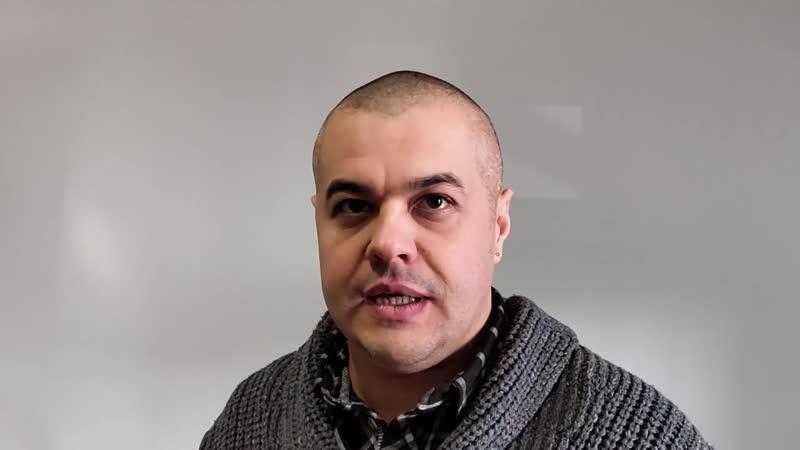 Адвокат Андрій Гожий про обвинувачення його у державній зраді Ексклюзив
