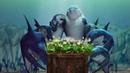 Подводная братва (2004, мультфильм, комедия, HD)