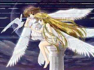 Morandi Angels (Russian version)