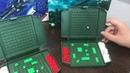ВИДЕО-ОБЗОР игры Танковый бой мини - арт. 02154 от компании Десятое Королевство