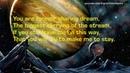 МГК - Маршрут на Юпитер с текстом / MGK - Flight to Jupiter with LYRICS in HD