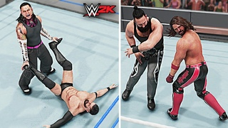 Top 10 Best Moves In The Game!! Part 3 | WWE 2K
