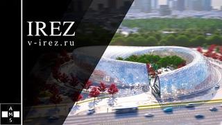 Магистерская   Shopping Center   Торговый центр   г. Ростов-на-Дону ◈ V-IREZ 【Lumion Animation 2k】
