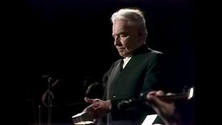 Mozart - Don Giovanni dramma giocoso K. 527 (Herbert von Karajan, Salzburg Festival, 1987)