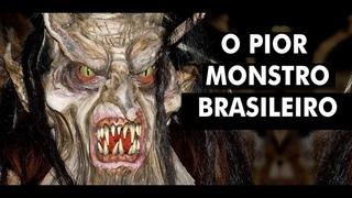 O LADO MACABRO DO FOLCLORE BRASILEIRO