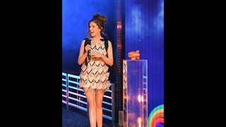 Anna Kendrick won on Kids Choice Awards 'Favorite Voice of An Animated Film' 2021