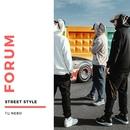Начнем неделю стильно😎👌 с ТЦ NEBO    Новое поступление модной street style одежды в магазине FORUM: