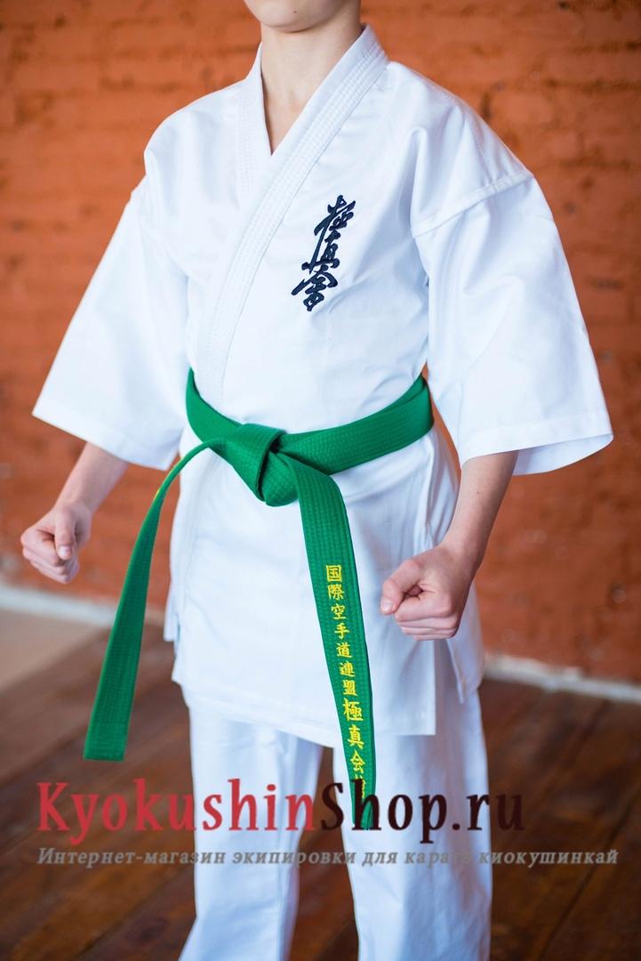 Доги киокушинкай — руководство!, изображение №2