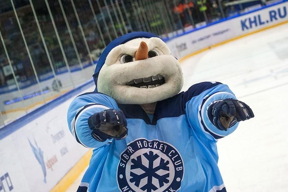 Кто победит в Новосибирске? Сибирь или Автомобилист? Подробный прогноз на матчи первого круга плей-офф КХЛ.