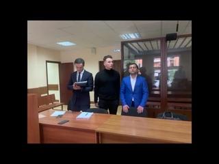 Блогера Эдварда Била приговорили к двум годам ограничения свободы по делу о ДТП