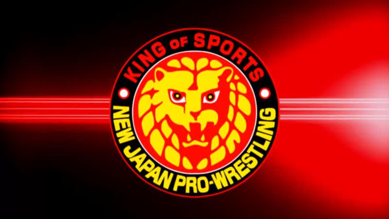 Chris Jericho In NJPW