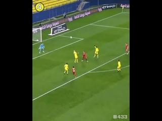 Майкон забил супер-гол в свои ворота