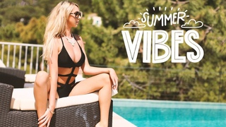 Dua Lipa, Coldplay, Martin Garrix & Kygo, The Chainsmokers Style 🍍 Feeling Happy 🍍 Summer Vibes#10