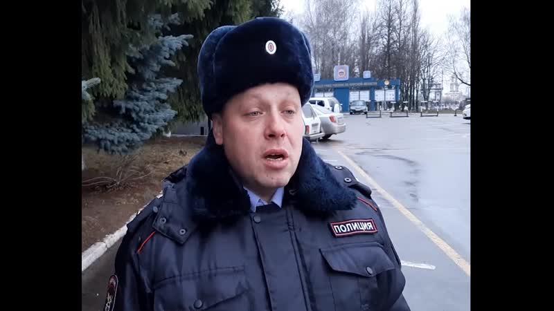 Общественный транспорт в Курске возьмут под особый контроль