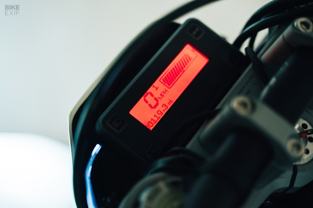 Уолт Сигл и Майк Мэйберри: электрический кастом PACT