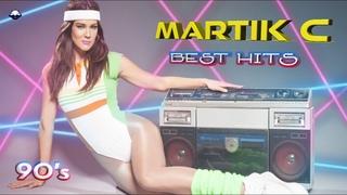 MARTIK C & MOROZOFF BEST HITS (NON-STOP)