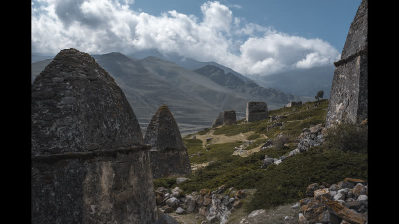 Самое красивое место в Кабардино-Балкарии, на мой взгляд.