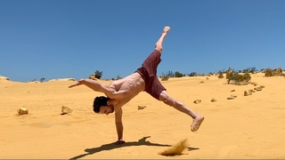 POWERMOVE ENTRY TUTORIAL | Master the Powermove Entry | Learn to Breakdance