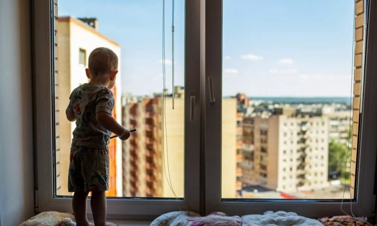 Администрация Таганрога: Меры по предотвращению несчастных случаев с детьми