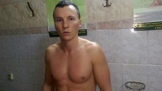 Отзыв о Мастере жесткого массажа Олеге Гудвине. (Руслан)