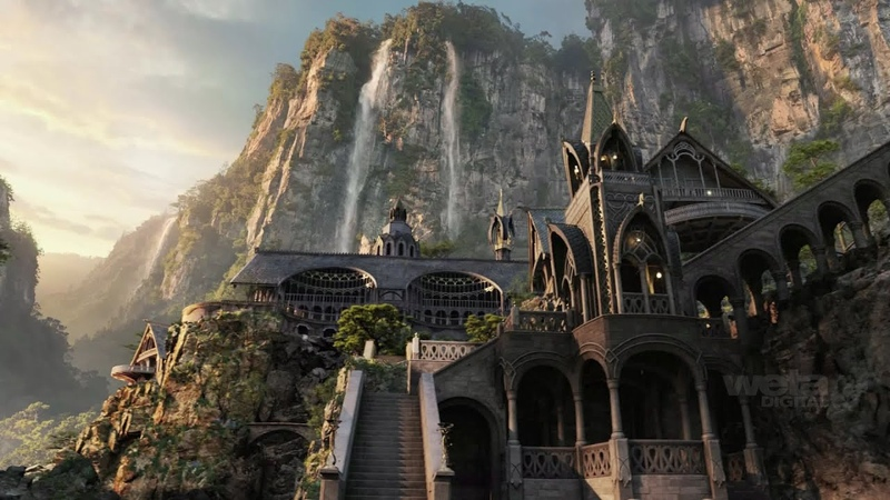 Tom Bombadil's Theme Remix LOTRO The Lord Of The Rings Online