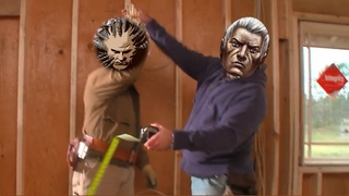 Rogal Dorn & Perturabo finally happy after becoming best friends | Warhammer 40k Meme