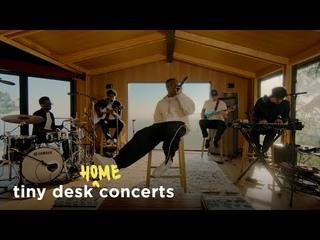 Vince Staples - NPR Music Tiny Desk (Home) Concert