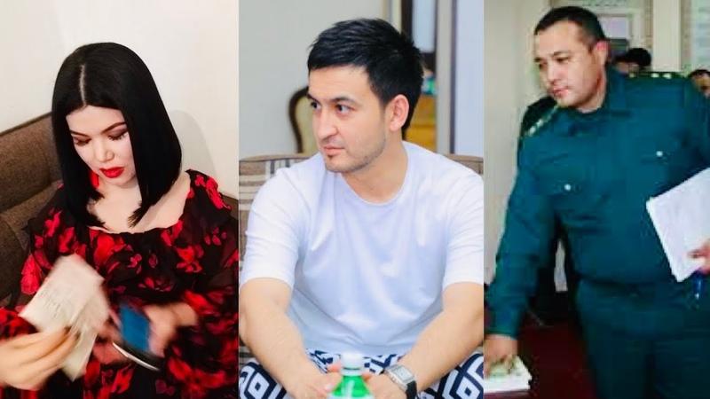 Миллион концертидаги билет жанжали ва Даврон Кабулов устидан милицияга шикоят