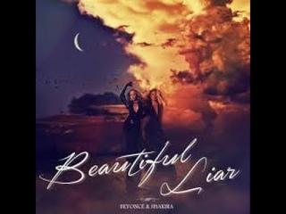 Shakira & Beyonce - Beautiful Liar | karaoke cover | joel angel